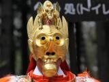 天台寺春の例大祭-瀬戸内寂聴さん法話