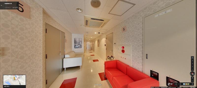 水口病院5F