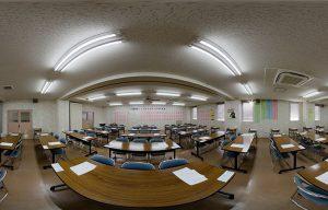新教育センター